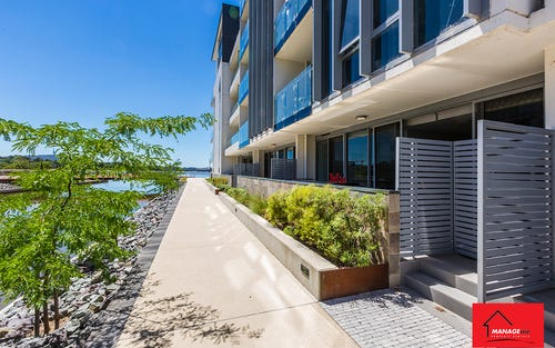 47/11 Trevillian Quay, Kingston ACT 2604