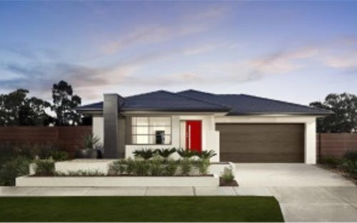 Lot 211 Sandridge Street, Thornton NSW 2322