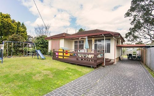 17 Cunningham Road, Killarney Vale NSW 2261