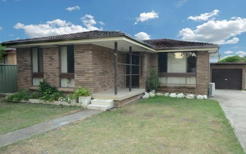 47 Alford Street, Quakers Hill NSW