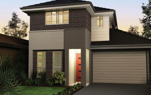 Lot 33 The Waters Lane, Rouse Hill NSW 2155
