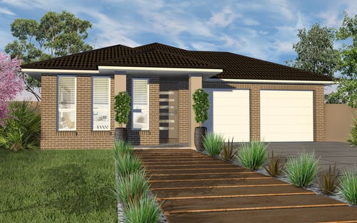 Lot 332 Road 7 East Village, Leppington NSW 2179