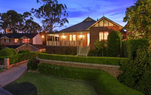 15 Cedar Grove, Castle Hill NSW 2154