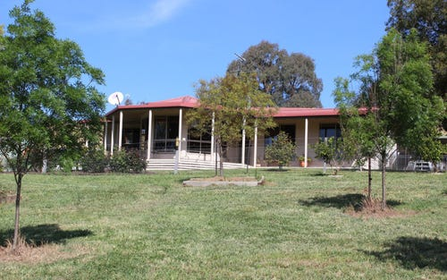 34 Smart's Road, Tumut NSW 2720
