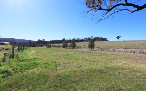 Proposed Lot 110 Millfield Road, Millfield NSW 2325