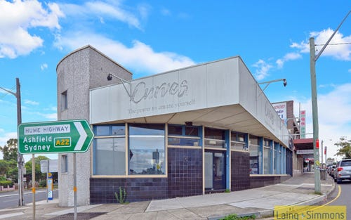 343 - 347 Liverpool Rd, Enfield NSW 2136