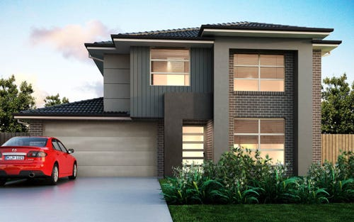 Lot 8474 Ridgeline Drive, The Ponds NSW 2769
