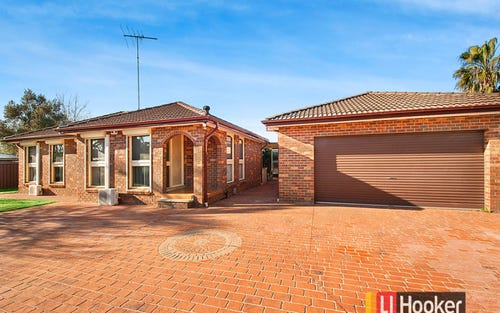 80 Tallagandra Drive, Quakers Hill NSW 2763