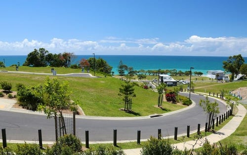 Lot 20 Ocean Front Drive, Sapphire Beach NSW 2450