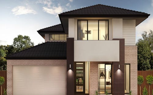 Lot 126 Nettleton Street, Elderslie NSW 2570