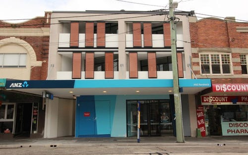 Apartment 608/12-14 Belmore Rd, Randwick NSW