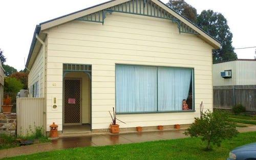 42 Bombala Street, Delegate NSW 2633