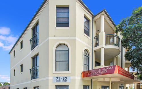 41/71-83 Smith Street, Wollongong NSW