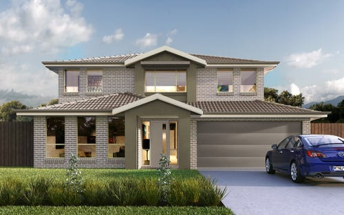 Lot 505 Bellerive Avenue, Kellyville NSW 2155
