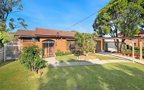 19 George Street, Guildford NSW 2161