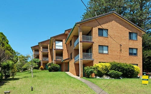 8/6 Norfolk Avenue, Port Macquarie NSW