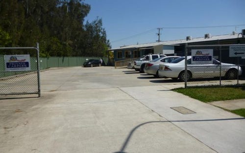 Address available on request, Yamba NSW 2464