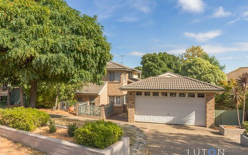 3 Hytten Place, Bruce ACT