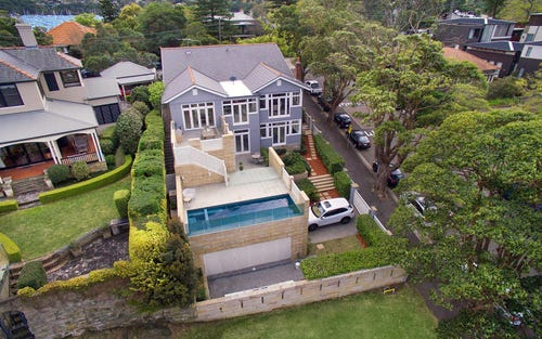 35 The Point Road, Hunters Hill NSW 2110