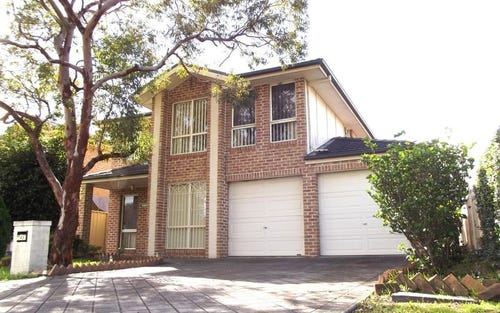 48 Hercules Street, Fairfield East NSW 2165