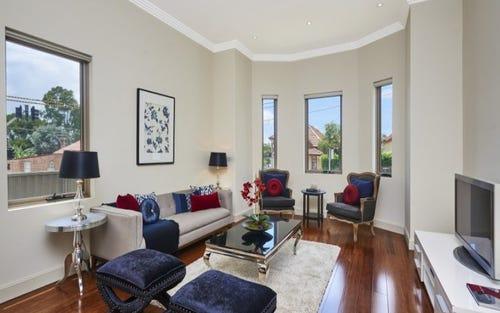 Terrace 2/2 Toothill Street, Lewisham NSW 2049