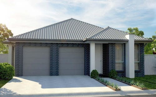 Lot 107 Opt 5 Croatia Avenue, Edmondson Park NSW 2174