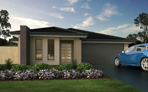 Lot 10 Langton Street, Riverstone NSW 2765