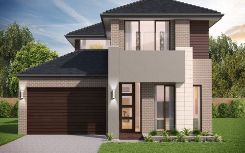 Lot 354 Elara Blvd., Marsden Park NSW 2765