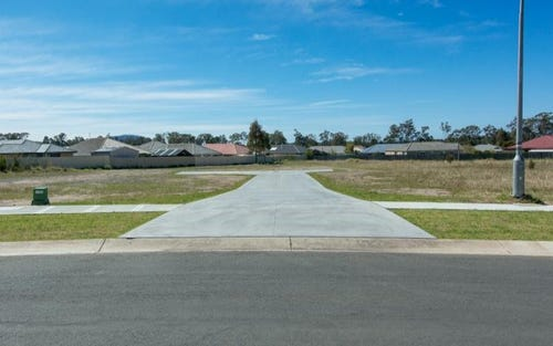 Lot 2B Boston Gardens, Worrigee NSW 2540