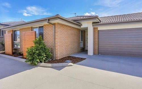 1/10 Dove Street, Aberglasslyn NSW 2320