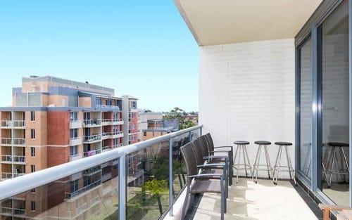 340/17-21 Romsey Street, Waitara NSW 2077