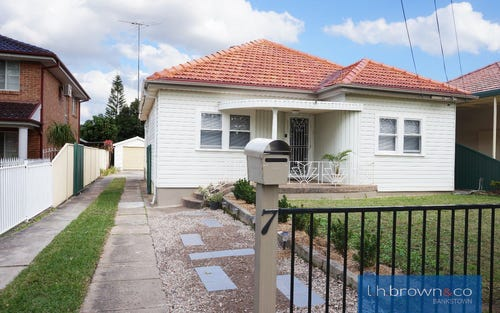 7 Mitcham Rd, Bankstown NSW 2200