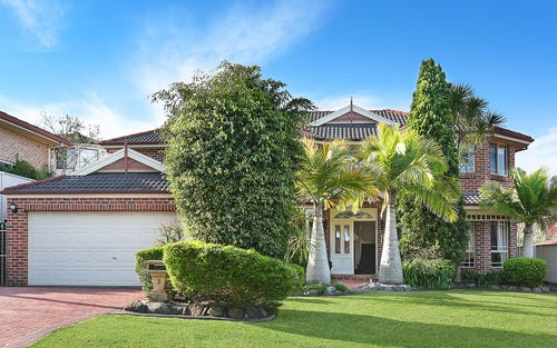 3 Meredith Way, Cecil Hills NSW 2171