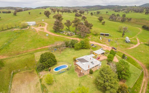301 Shockeroo Road, Humula NSW 2652