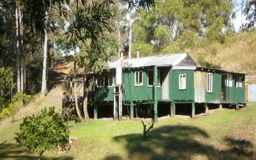 2030 Pipeclay Road, Pipeclay NSW 2446