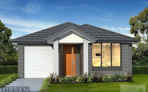 Lot 953 White Cedar Ave, Claremont Meadows NSW 2747