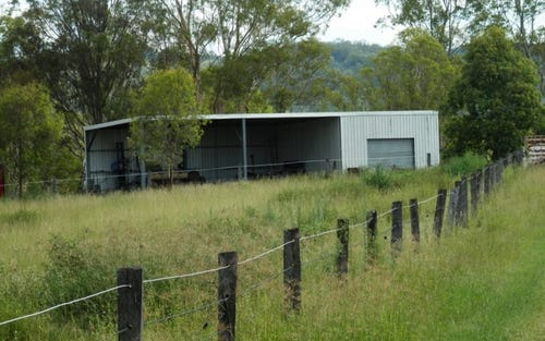 205 Pretty Gully Road, Tabulam NSW 2469