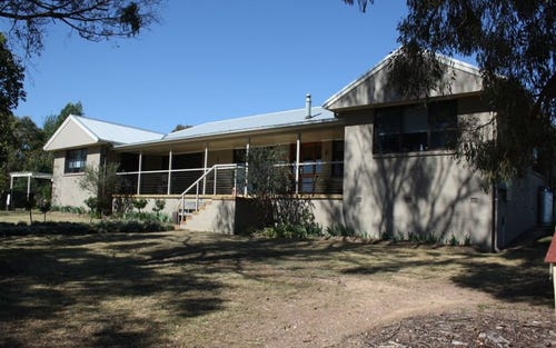 1138 Ulan Road, Mudgee NSW 2850