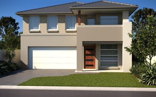 Lot 1211 New Calderwood Valley Estate, Calderwood NSW 2527
