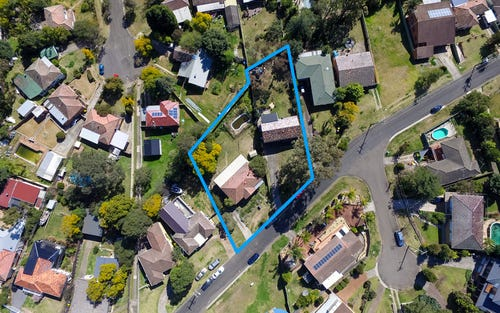 6 Austin Avenue, Campbelltown NSW 2560
