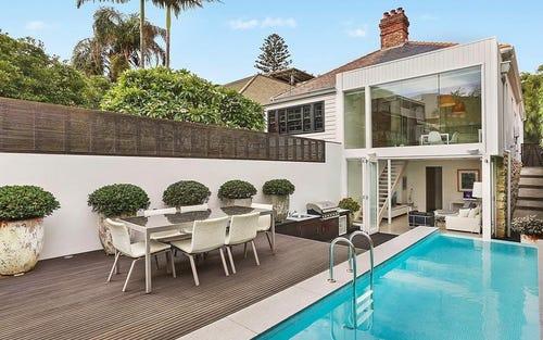 5 Dunbar Street, Watsons Bay NSW 2030