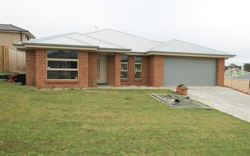 10 GLASSON DRIVE, Calare NSW 2800