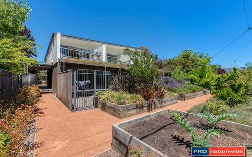 1/13a David Street, O'Connor ACT