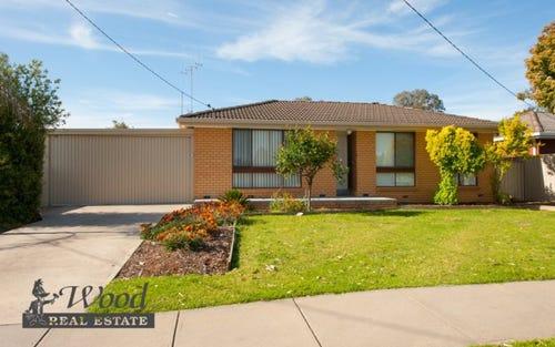 456 Kaitlers Rd, Lavington NSW 2641