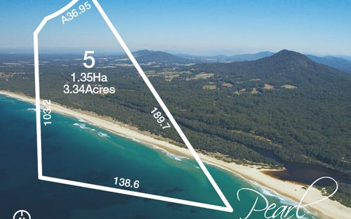 Lot 5, Pearl Circuit, Valla NSW 2448