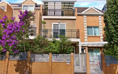 4/52 Anderson Street, Chatswood NSW 2067