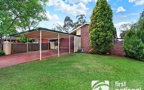39 Coates St, Mount Druitt NSW 2770