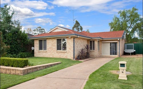 11 Batten Cct, South Windsor NSW 2756