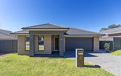 13 Osprey Crescent, East Maitland NSW 2323
