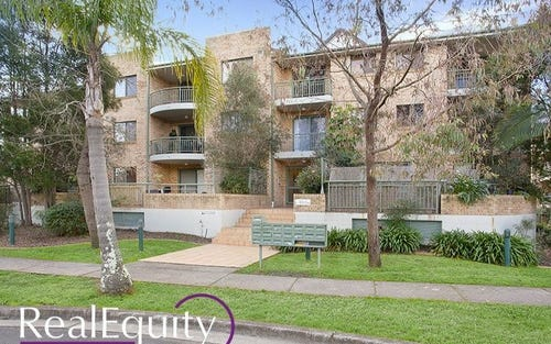 8/211 Mead Place, Chipping Norton NSW 2170